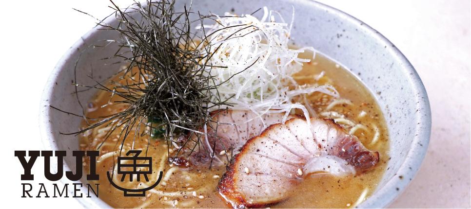 YUJI RAMEN イメージ